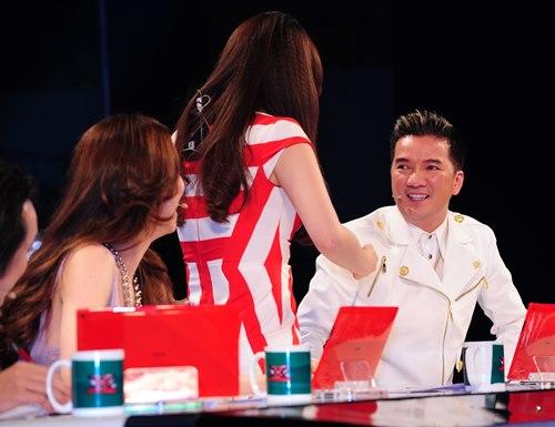 "huong ho ""dap tat"" giac mo thi sinh - 4"