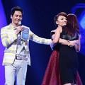 """Làng sao - VN Idol: Nhật Thủy """"thoát chết"""" trong gang tấc"""
