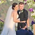 Làng sao - Nick Carter tổ chức đám cưới lãng mạn tại resort