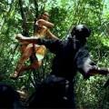 Làng sao sony - Thạch Sanh tiết lộ cảnh 3D dựng theo công nghệ Hollywood