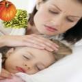 Làm mẹ - Mẹo dân gian tẩy giun cực nhạy cho trẻ