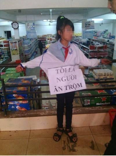 Chủ tịch tỉnh Gia Lai yêu cầu làm rõ vụ 'Tôi là ăn trộm'-1