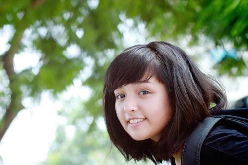 8 hot girl Việt luôn tự tin để mặt mộc - 15