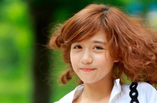 8 hot girl Việt luôn tự tin để mặt mộc - 5