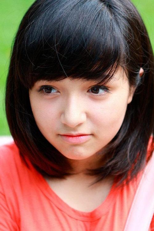 8 hot girl Việt luôn tự tin để mặt mộc - 14