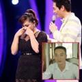 Làng sao - Minh Thùy bật khóc khi tiết lộ ông xã