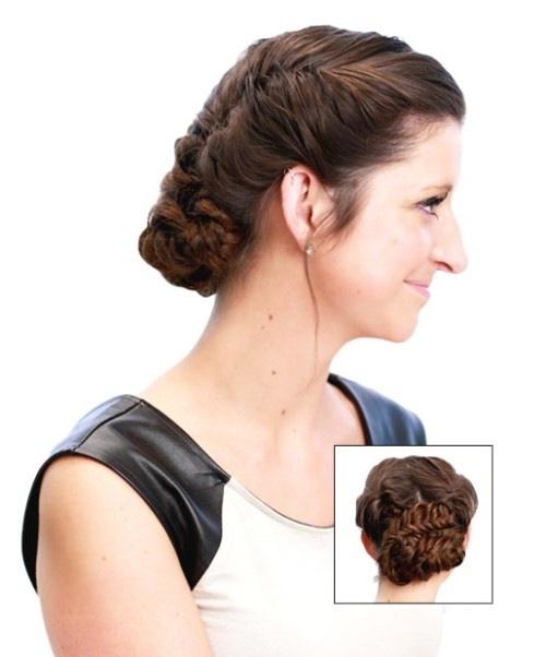 6 cách làm mới cho mái tóc dài-4
