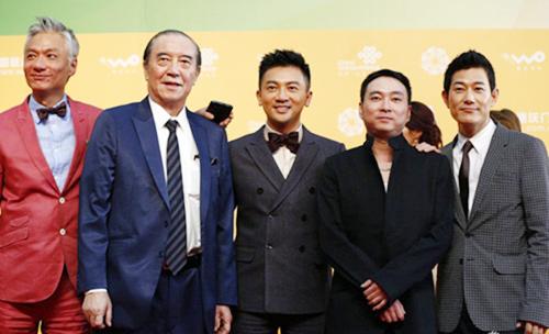 Chae Rim tình tứ cùng bạn trai trên thảm đỏ-20
