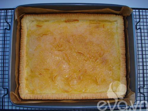 Cách làm bánh cho ngày lễ Phục sinh kiểu Ba Lan-9