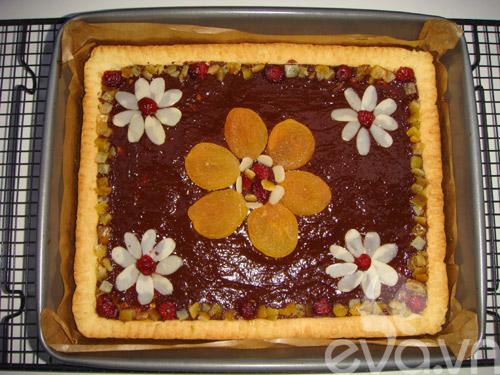 Cách làm bánh cho ngày lễ Phục sinh kiểu Ba Lan-14