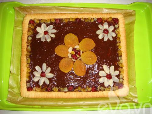 Cách làm bánh cho ngày lễ Phục sinh kiểu Ba Lan-13