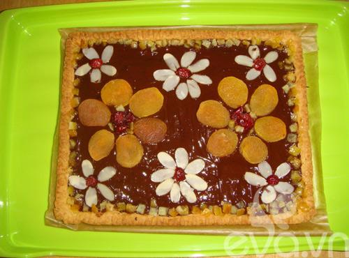 Cách làm bánh cho ngày lễ Phục sinh kiểu Ba Lan-15