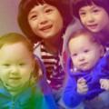 Làm mẹ - Mê mệt vẻ 'thiên thần' của bé Hàn lai Pháp