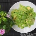 Bếp Eva - Mướp đắng xào trứng cho ngày bận rộn