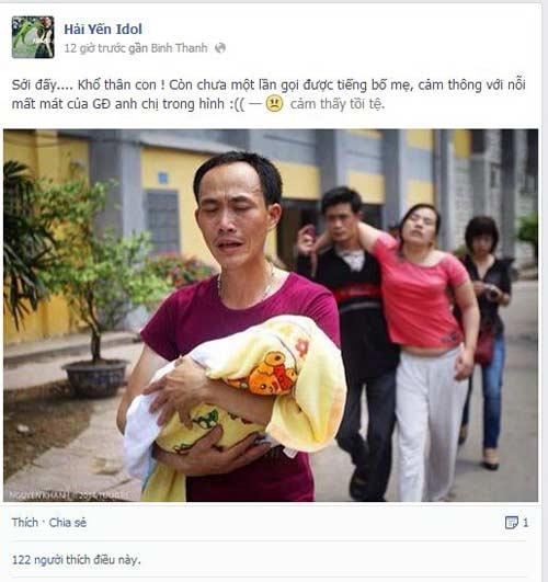 Sao Việt sốt xình xịch trước dịch sởi - 9