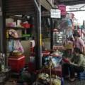 Mua sắm - Giá cả - Chợ ế thê thảm