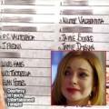 """Làng sao - Lindsay khóc khi lộ danh sách """"tình một đêm"""""""