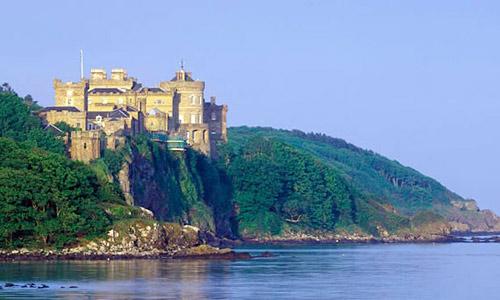 Scotland - miền đất của những lâu đài cổ-3