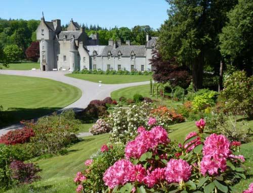 Scotland - miền đất của những lâu đài cổ-4