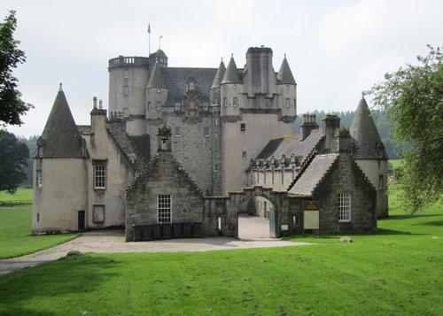 Scotland - miền đất của những lâu đài cổ-5