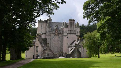 Scotland - miền đất của những lâu đài cổ-6