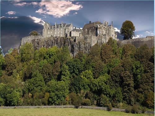 Scotland - miền đất của những lâu đài cổ-7