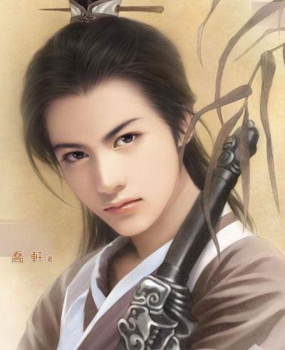 'Hoàng hậu' đồng tính duy nhất trong lịch sử Trung Hoa-1