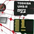 Eva Sành điệu - Toshiba ra mắt thẻ microSD tốc độ nhanh nhất thế giới