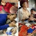 Bà bầu - Đau xót cảnh chết chóc ở BV sản Campuchia