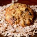 Bếp Eva - Bánh quy táo và các loại hạt thơm ngon