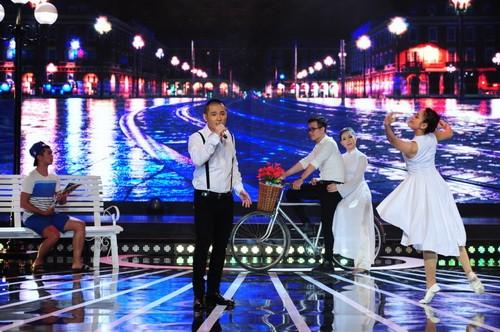 Trà My Idol nhảy tung sân Tuyệt đỉnh tranh tài-2