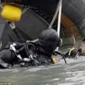 Tin tức - Công bố video thợ lặn tìm nạn nhân trong phà Sewol