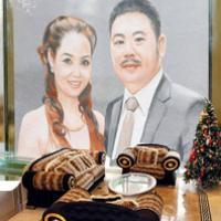 'luc tung' phong ngu cua vo chong ngoc thach - 15