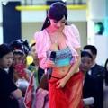Làm đẹp - Lạ: các cuộc thi Hoa hậu ngực đẹp