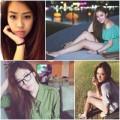 Làm đẹp - Em chồng Hà Tăng: 1 trong 6 ái nữ xinh đẹp