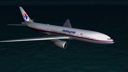 mh370 co the khong roi o an do duong - 2