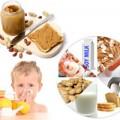 Làm mẹ - Top thực phẩm bổ dễ khiến trẻ dị ứng