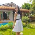 Nhà đẹp - Nhà vườn bạc tỷ của Ngô Mai Trang