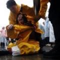 Tin tức - Ký ức đeo đẳng những người sống sót trong vụ chìm phà