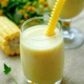 Làm mẹ - Làm sữa ngô sánh ngậy ngon tuyệt cho bé