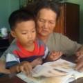 Tin tức - 'Thần đồng' 3 tuổi biết đọc sách, nói tiếng Anh