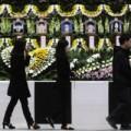Tin tức - Chìm phà Sewol: Số người chết tăng lên 171