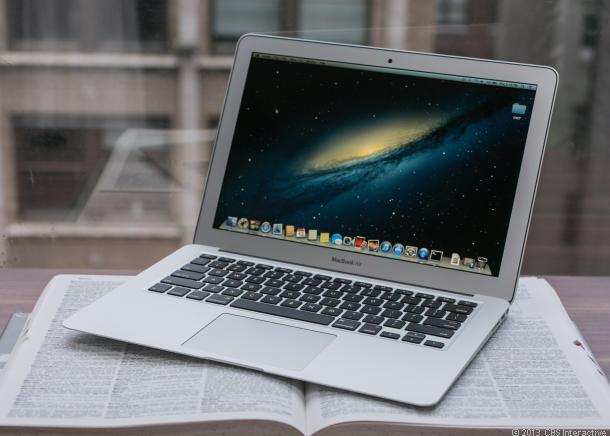 apple co the ra mat macbook air moi vao tuan sau - 1