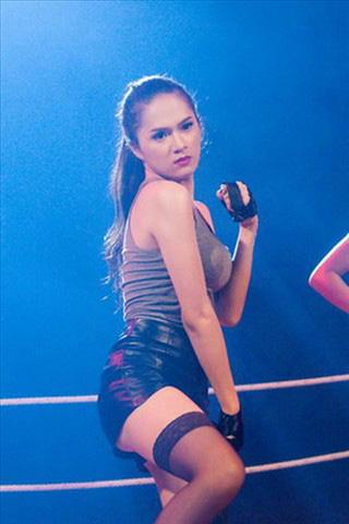 huong giang idol dang goi cam qua da! - 5