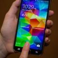 Eva Sành điệu - Màn hình Galaxy S5 được đánh giá cao