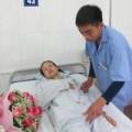 Tin tức - Đám cưới trước giờ mổ: Cô dâu được phẫu thuật thành công