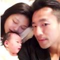 Làng sao - Hình ảnh đầu tiên của con gái Từ Hy Viên