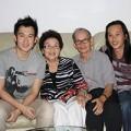 Làng sao - Lộ ảnh cưới của Hoài Linh với người vợ đầu