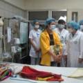 Tin tức - Bệnh nhân sởi không còn phải nằm ghép