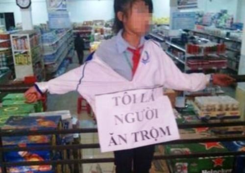 vu hoc sinh an trom sach: can phai xem xet thau dao - 2